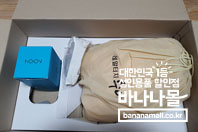 레알터치 수아 구매 후기!